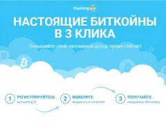 Сервис облачного майнинга Hashing24